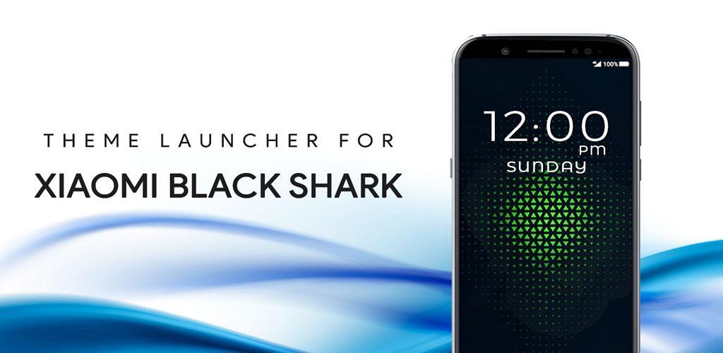 Unduh 1000 Wallpaper Bergerak Black Shark HD