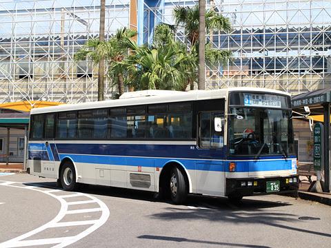宮崎交通 895号車