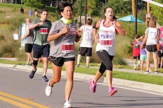 Photo: 43 Sean Kozlowski, 60 Amanda Green, 99 Amanda Miller