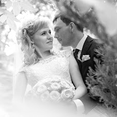 Wedding photographer Aleksandr Biryukov (BirySa). Photo of 09.01.2017