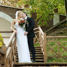 Wedding photographer Nikolay Mentyuk (Menciuk). Photo of 21.09.2016
