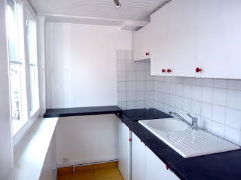 appartement à Besançon (25)