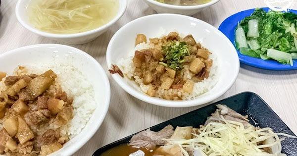 橋仔頭黃家肉燥飯(仁武店)
