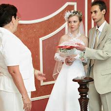 Wedding photographer Pavel Martynov (Pavel1968). Photo of 15.09.2014