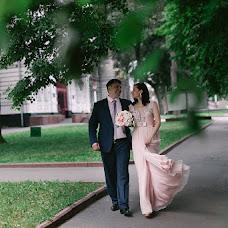 Wedding photographer Nata Dmitruk (goldfish). Photo of 27.02.2018