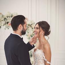 Wedding photographer Evgeniya Razzhivina (ERazzhivina). Photo of 13.05.2017
