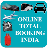 Online Total Booking India