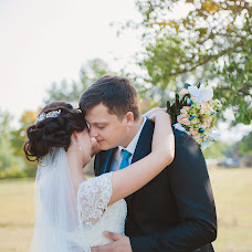 Wedding photographer Aleksandr Kaverin (kaverin777). Photo of 29.01.2016