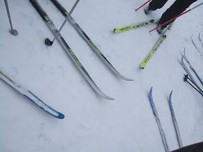 Photo: Skier