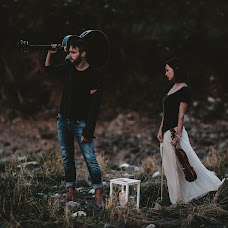 Fotografer pernikahan Stefano Cassaro (StefanoCassaro). Foto tanggal 15.07.2019
