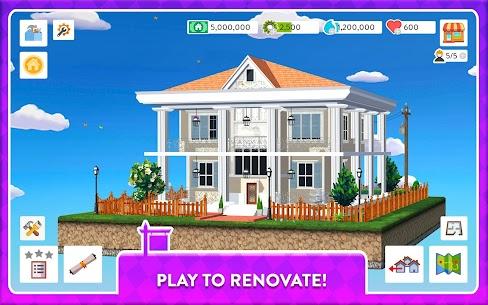 House Flip Mod Apk 2.4.2 (No Ads) 6