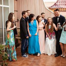 Wedding photographer Roma Savosko (Rom0105). Photo of 11.06.2016