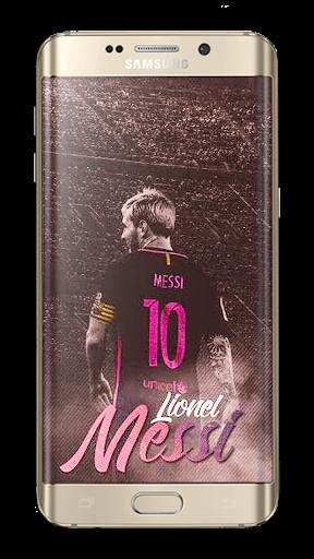 Messi Wallpapers New 1.0.1 screenshots 1