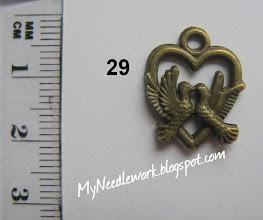 Photo: №29 Цена 1,3 грн за шт.