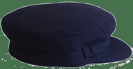 Nelson Fiddler, mörk marinblå