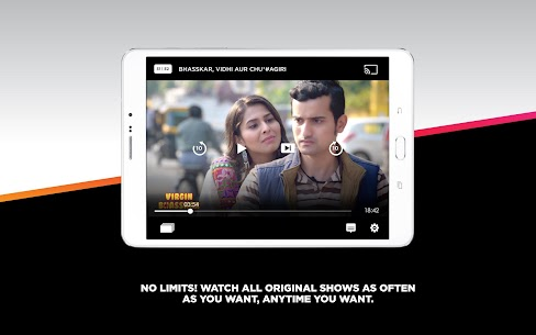 ALTBalaji – Watch Web Series, Originals & Movies App Download For Android and iPhone 10