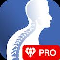 Text Neck PRO - Forward Head Posture Correction icon
