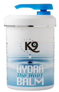 K9 Hydra The Hoof Balm 500ml