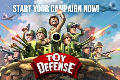 Toy Defense 2 – strategy Screenshot 5