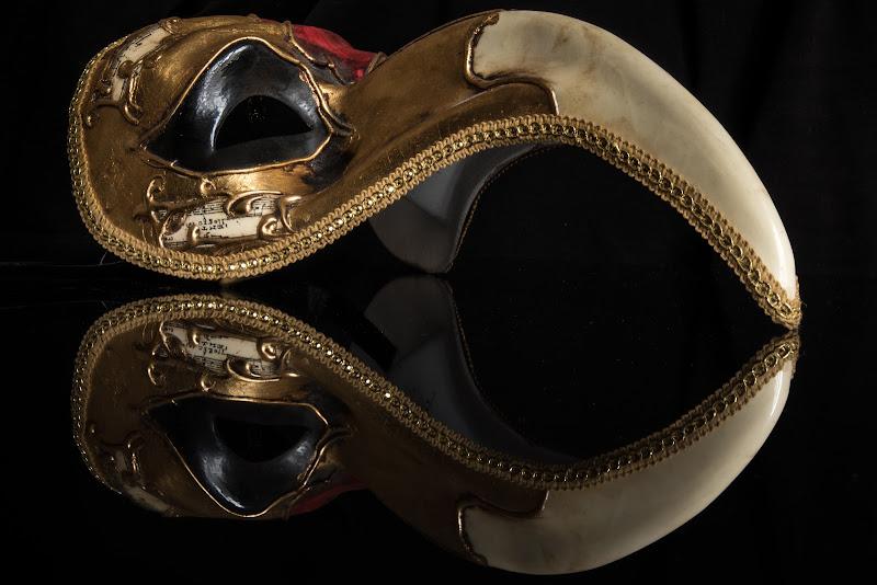 (Non) ti conosco mascherina di ph. Manuela Condelli