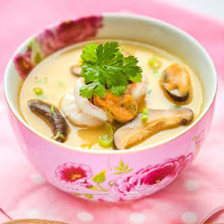 Seafood Steam Pot Recipes.