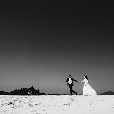 Wedding photographer Loc Ngo (LocNgo). Photo of 24.06.2018