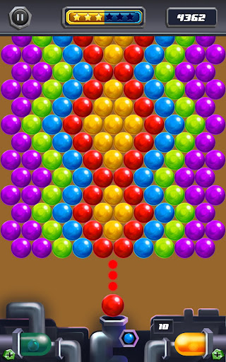 Download Power Pop Bubbles MOD APK 4