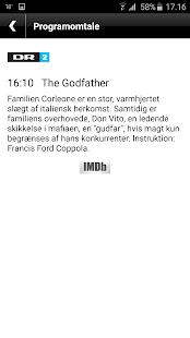 Dansk TV-Oversigt- screenshot thumbnail