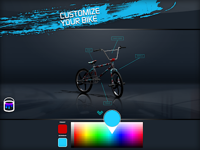 Touchgrind BMX 2 App Download For Android and iPhone 6