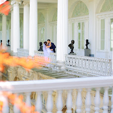 Wedding photographer Yuriy Yurchenko (MrJam). Photo of 09.09.2014