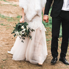 Wedding photographer Aleksey Nabokov (Tekilla). Photo of 05.06.2017