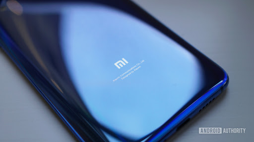Xiaomi's apparent Galaxy Tab challenger passes through the FCC