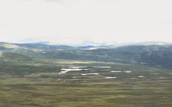 Photo: Stensjöflyarna i Hotagsfjällen