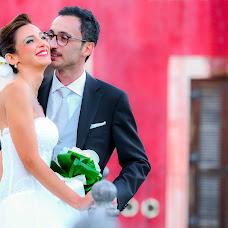 Wedding photographer Fausto Licitra (licitra). Photo of 11.11.2015