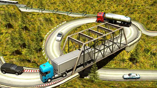 Indian Mountain Heavy Cargo Truck 1.0.1 screenshots 6