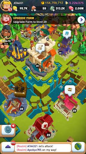 Kingdoms of Heckfire  screenshots 6