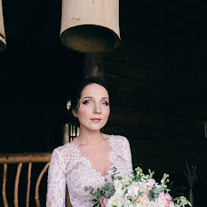 Wedding photographer Svetlana Iva (SvetlanaIva). Photo of 21.12.2017