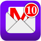 Email for YAHOO MAIL & Outlook & Gmail. icon