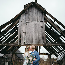 Wedding photographer Andrey Makarov (OverLay). Photo of 19.07.2017