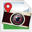 ZGeo GPS Background service icon