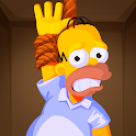Save the Dude! Rope Puzzle Game icon