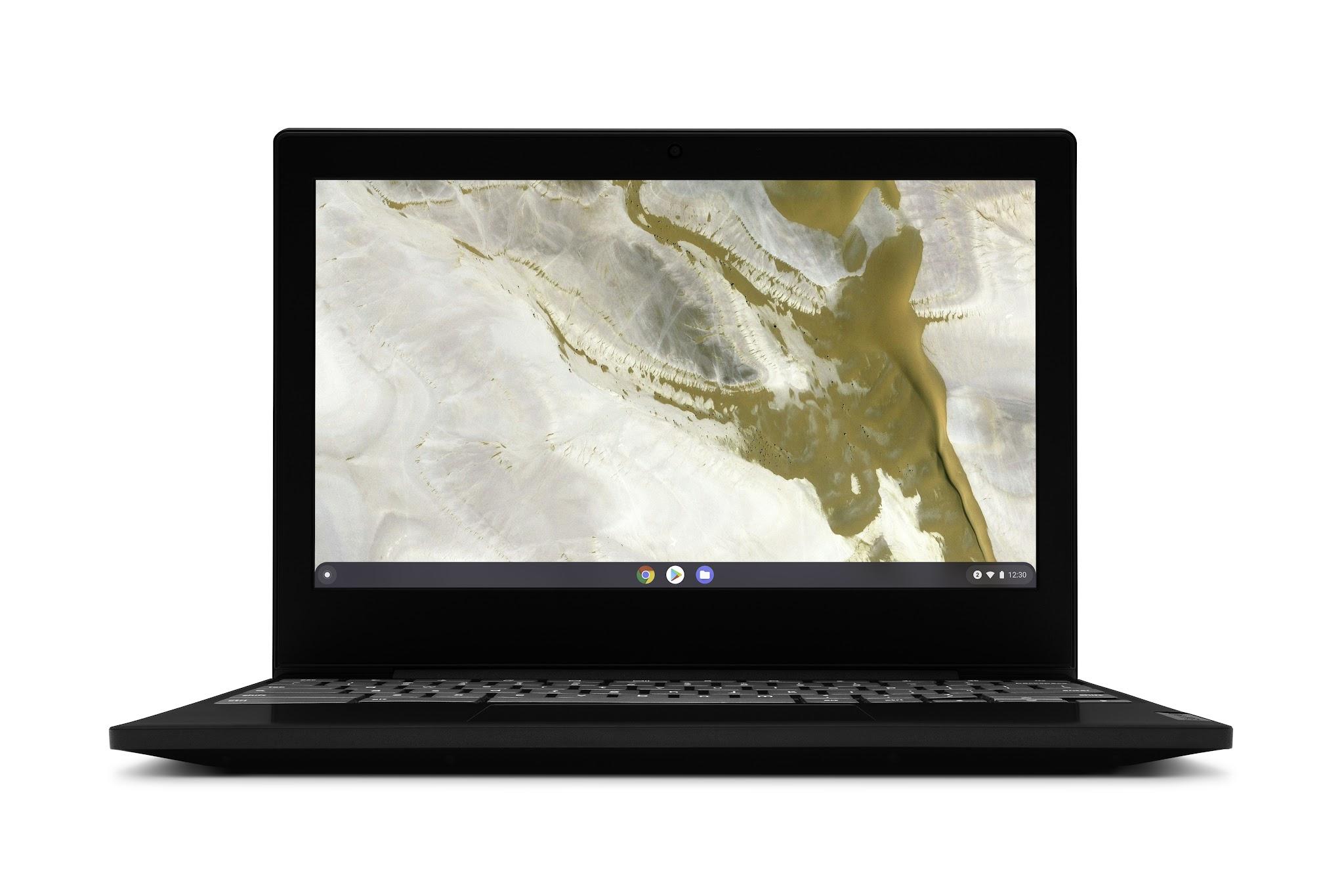 Ideapad Slim 3 Chromebook - photo 1
