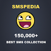 SMSPedia: Best SMS Collection