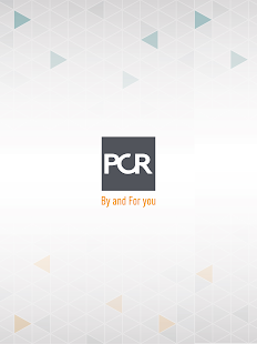 PCR Courses - náhled