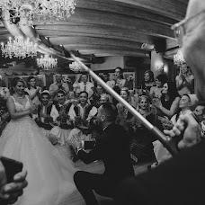 Wedding photographer Aurel Doda (AurelDoda). Photo of 29.11.2017