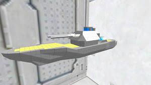 ロマン戦艦