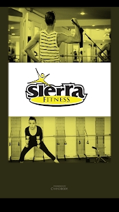 Sierra Fitness- screenshot thumbnail