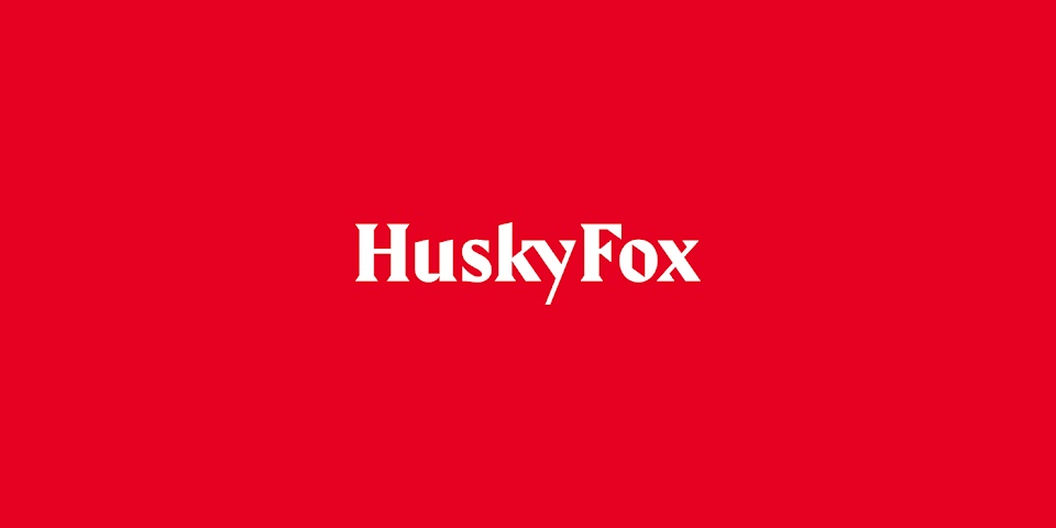 HuskyFox