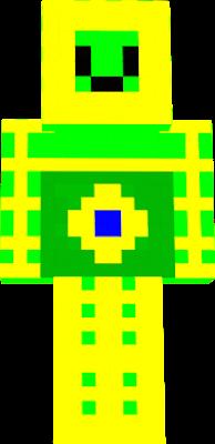 E a bandeira do Brasil.>
