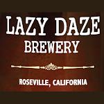 Logo for Lazy Daze Brewery
